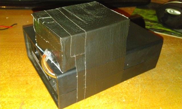 Batterie de dépannage pour chrony Wp_20111