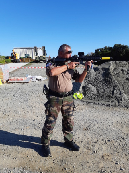 [Les Ports Militaires de Métropole] Toulon Exercice Dynamic Mariner 20 50421811