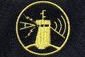 [ Logos - Tapes - Insignes ] Insigne de brevet de qualification aux opérations amphibies 8211010
