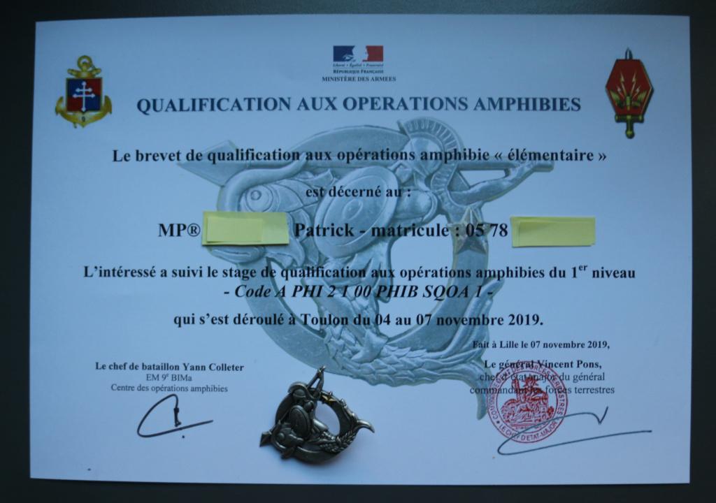 [ Logos - Tapes - Insignes ] Insigne de brevet de qualification aux opérations amphibies Img_1711