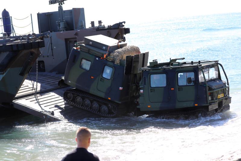 [Les Ports Militaires de Métropole] Toulon Exercice Dynamic Mariner 20 Img_3515
