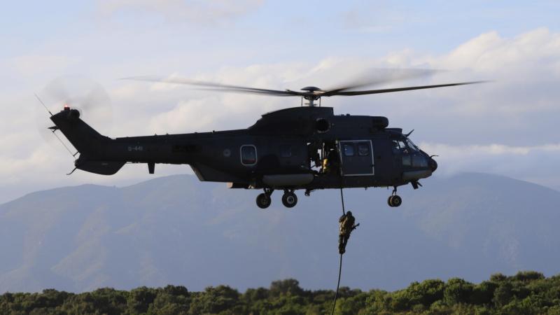 [Les Ports Militaires de Métropole] Toulon Exercice Dynamic Mariner 20 Img_3914