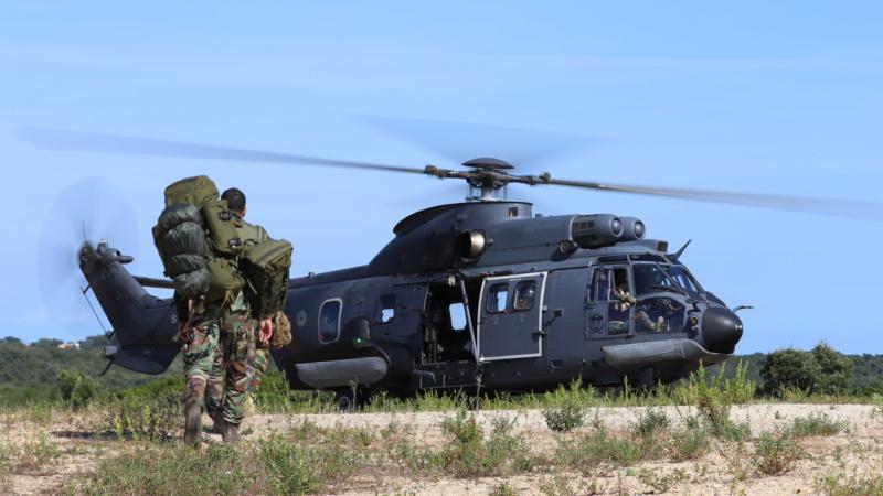 [Les Ports Militaires de Métropole] Toulon Exercice Dynamic Mariner 20 Img_4013