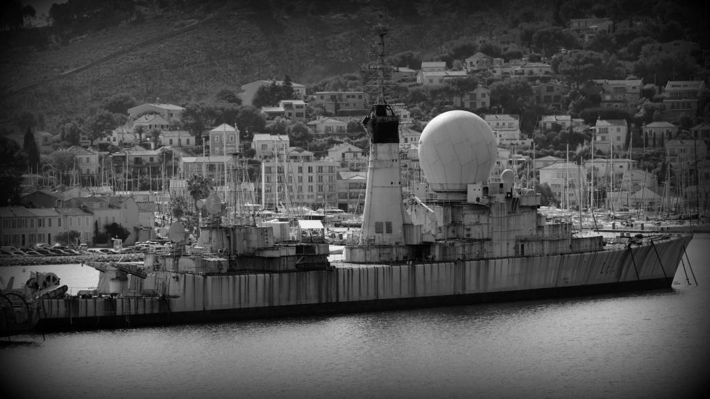 [Les ports militaires de métropole] Port de Toulon - TOME 1 - Page 6 Img_7932