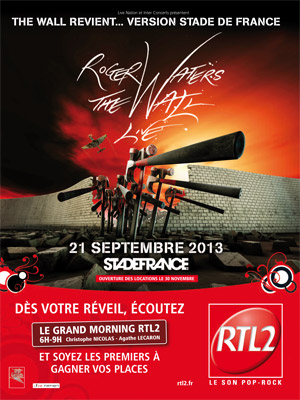 The Wall/Stade De France 77554310
