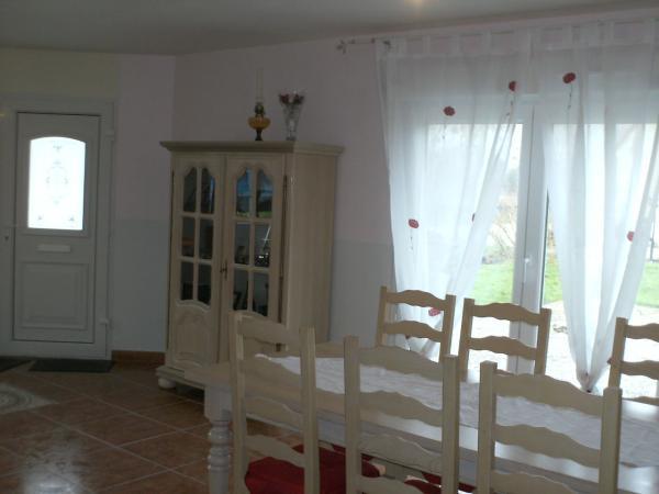 Idee couleur murs séjour Sejour10