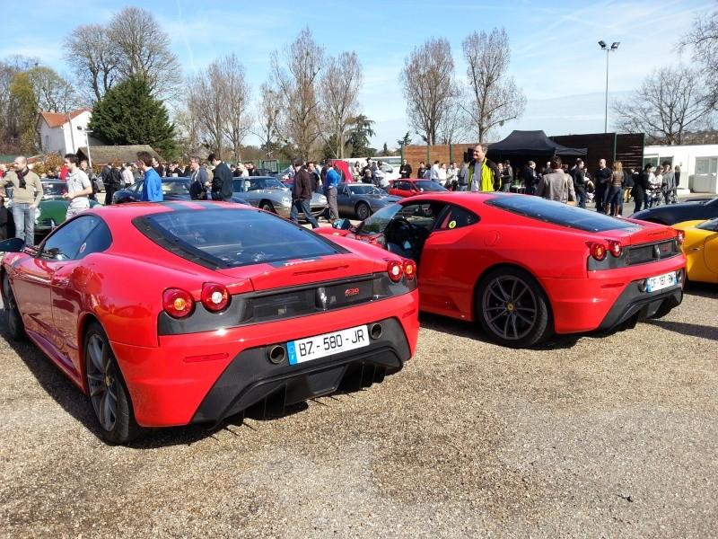 RASSO CARS & COFFEE 14-04-2013 Saint cloud 92 - Page 2 20130117