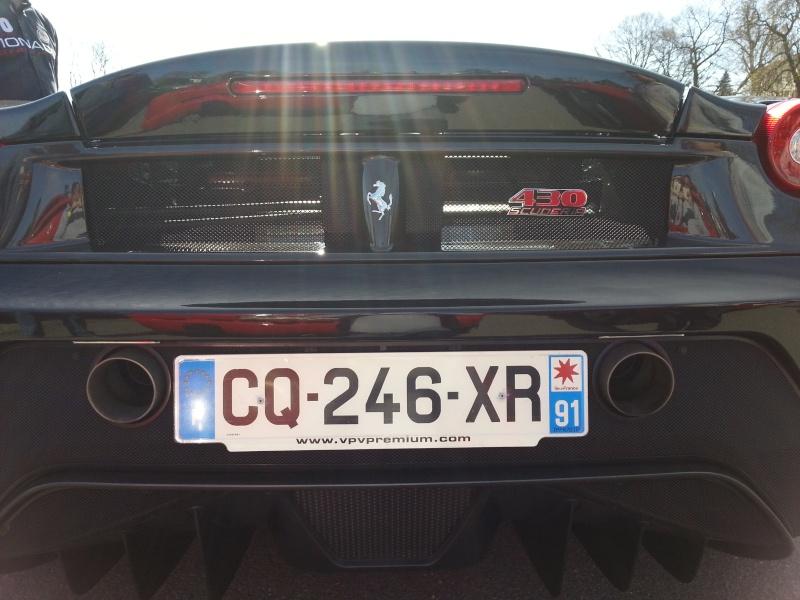 RASSO CARS & COFFEE 14-04-2013 Saint cloud 92 - Page 3 20130119