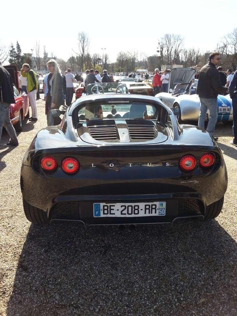 RASSO CARS & COFFEE 14-04-2013 Saint cloud 92 - Page 3 20130133