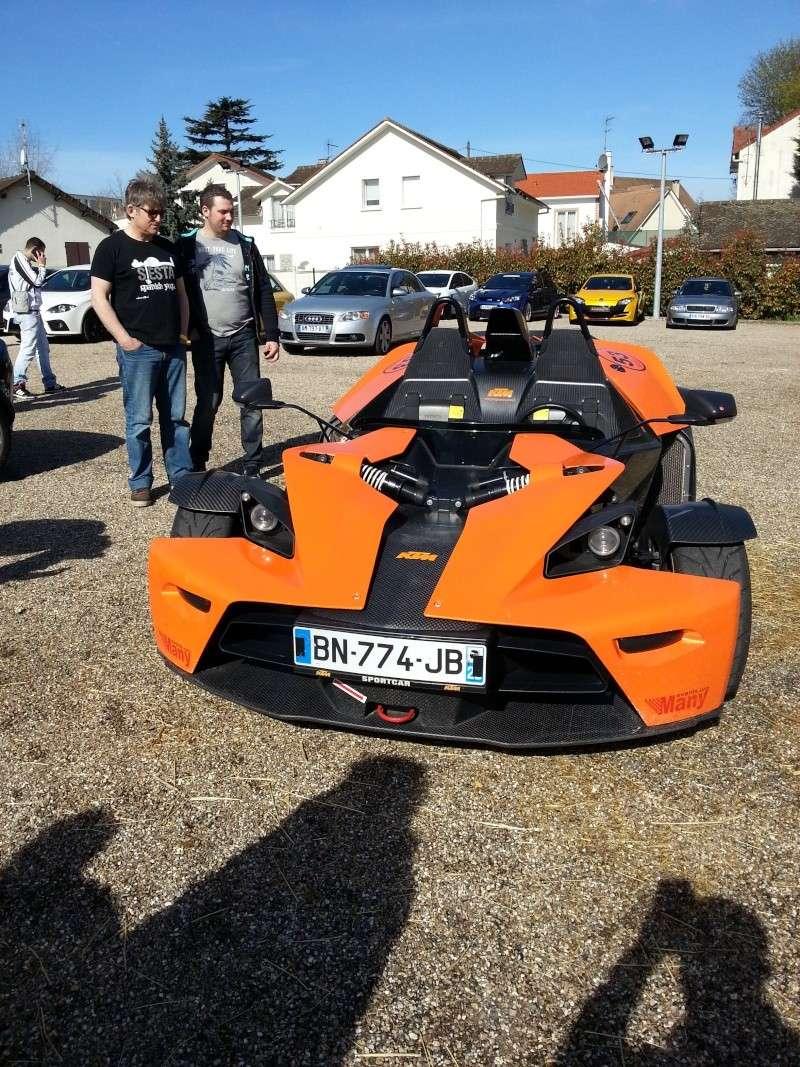 RASSO CARS & COFFEE 14-04-2013 Saint cloud 92 - Page 3 20130147