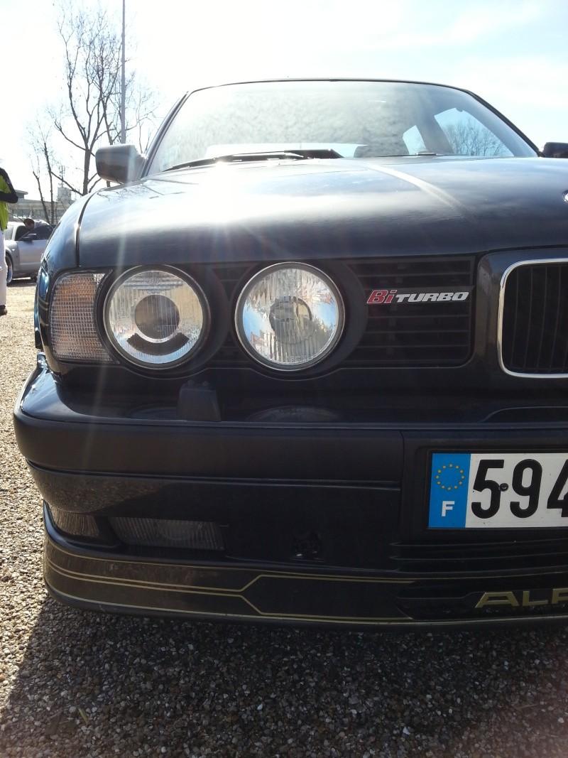 RASSO CARS & COFFEE 14-04-2013 Saint cloud 92 - Page 3 20130153