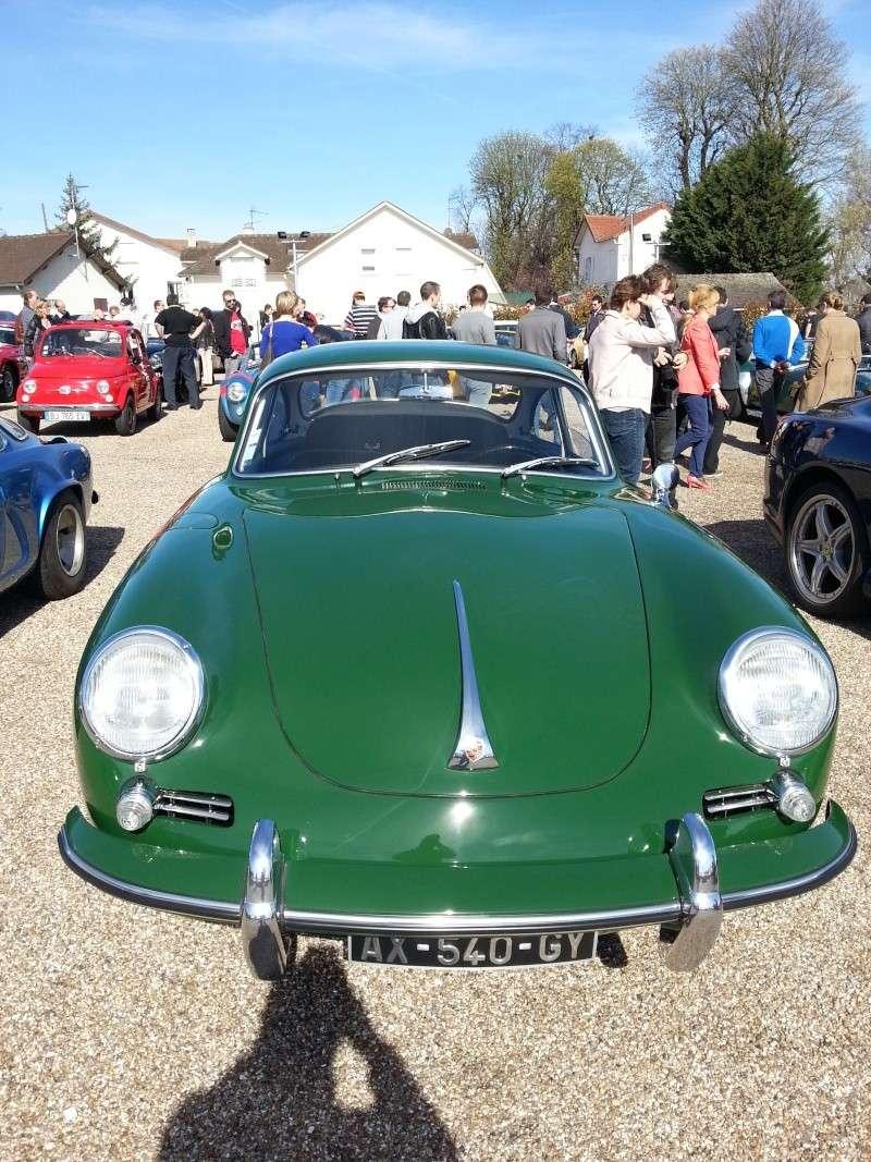 RASSO CARS & COFFEE 14-04-2013 Saint cloud 92 - Page 3 20130155