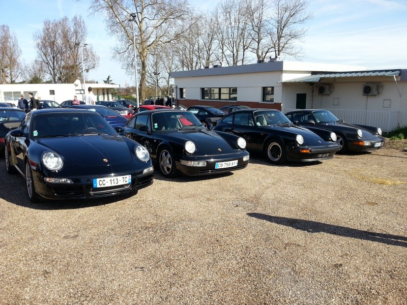 RASSO CARS & COFFEE 14-04-2013 Saint cloud 92 20130444
