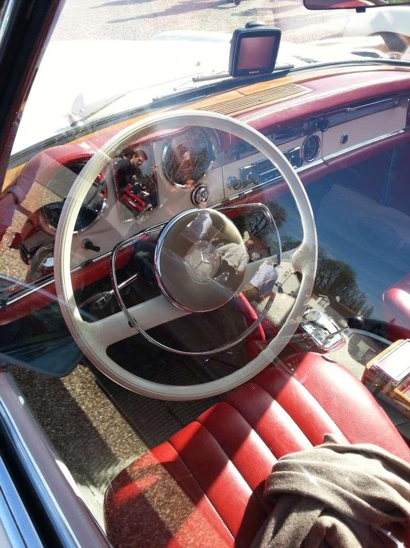 RASSO CARS & COFFEE 14-04-2013 Saint cloud 92 - Page 2 20130467