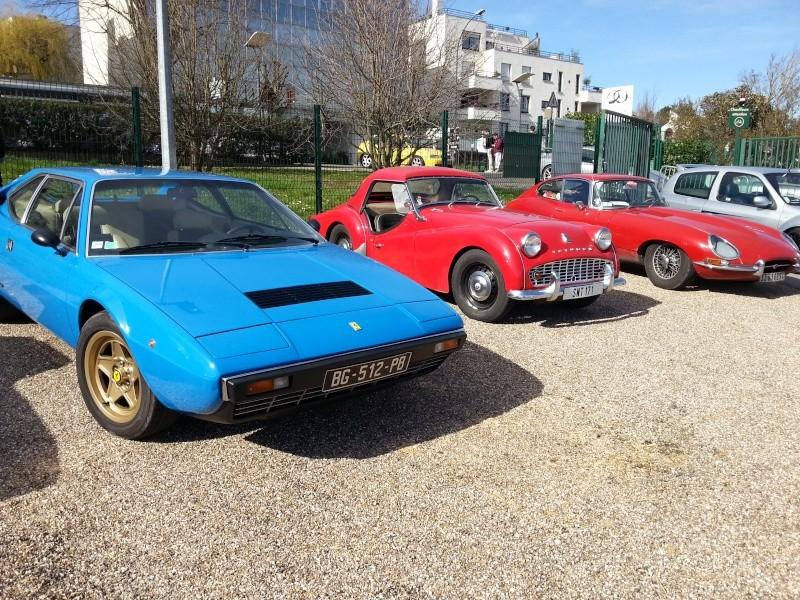 RASSO CARS & COFFEE 14-04-2013 Saint cloud 92 - Page 2 20130469