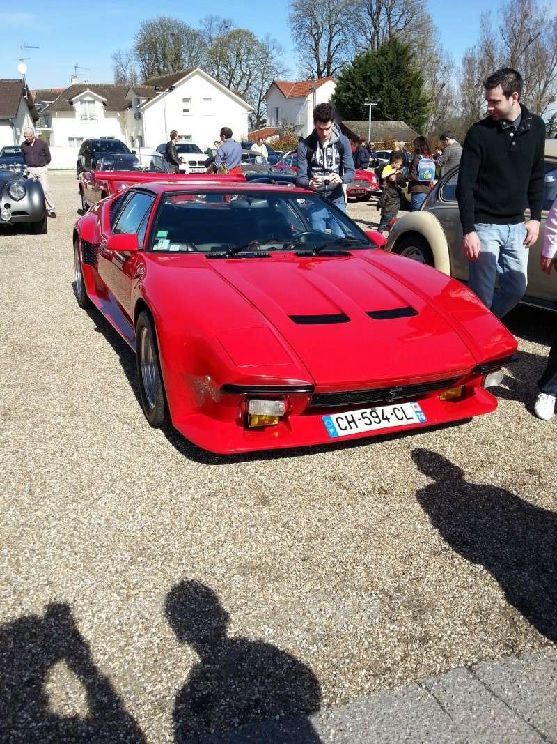 RASSO CARS & COFFEE 14-04-2013 Saint cloud 92 - Page 2 20130477