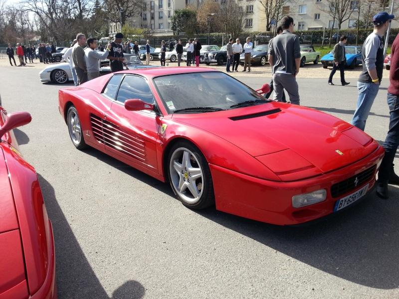 RASSO CARS & COFFEE 14-04-2013 Saint cloud 92 - Page 2 20130493