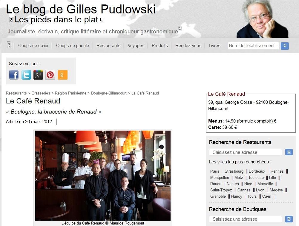 Renaud (Café - Restaurant) Clipbo35