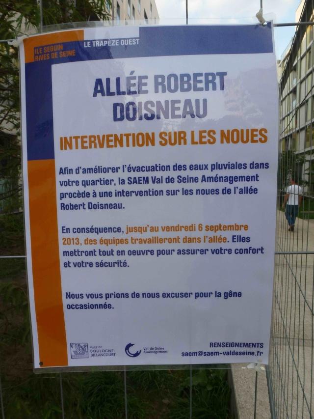 Allée Robert Doisneau P1080620