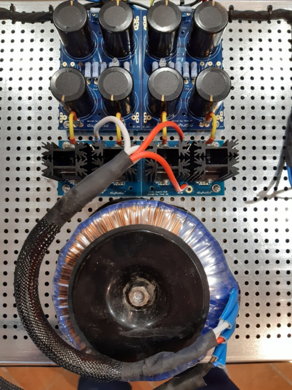 F5 turbo Nelson Pass RESTART 20210210