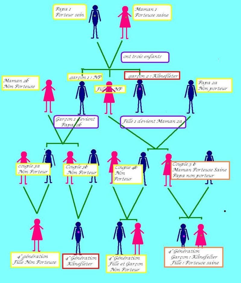 La cause possible du klinefelter l'âge de la mère? Vos parents avaient ou vous aviez quel âge comme parent de klinefelter? - Page 2 Tablea10