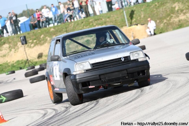 R5 Gt turbo Youngtimersracing by get's  - Page 2 Amorti56