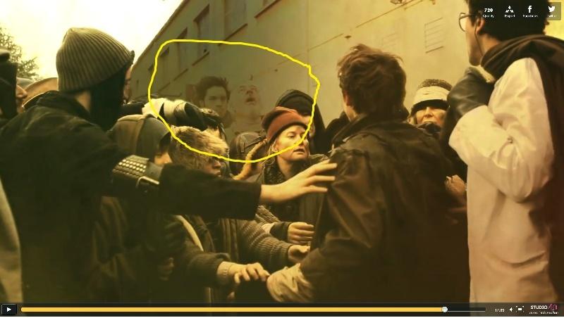 """Raph tue Joseph dans l'épisode """"L'autre monde"""" ? Montag11"""