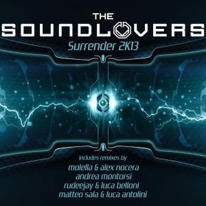 THE SOUNDLOVERS, A VOLTE TORNANO Thesou10