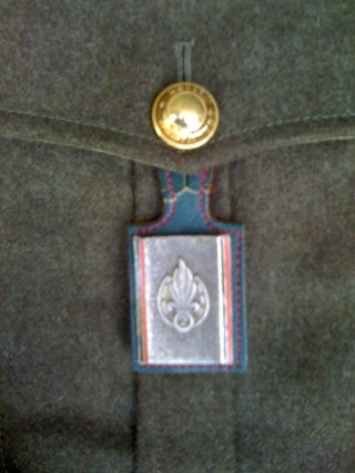 Légionnaire du 2ème REI en tenue de parade à Aïn-Sefra (14 juillet 1960) Img_2813