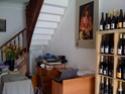 #Disquaires : Vinyl and wine, spoodee o dee !... (musiques et vins à Roanne) Banque10
