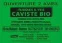 #Disquaires : Vinyl and wine, spoodee o dee !... (musiques et vins à Roanne) Cavist10