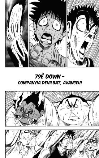 [Manga] Eyeshield 21 #79 0210