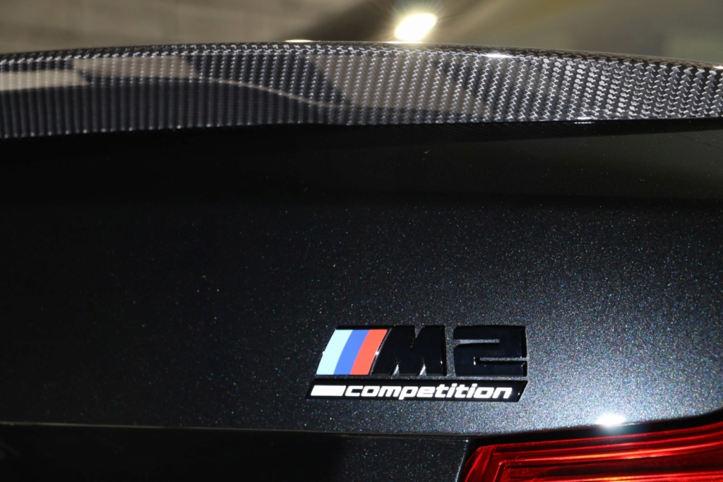 BMW M2 Competition Swiss Performance Edition Img_1722