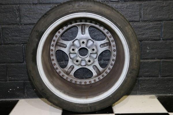 993 RS CS, una di 100 esemplari Img_3614