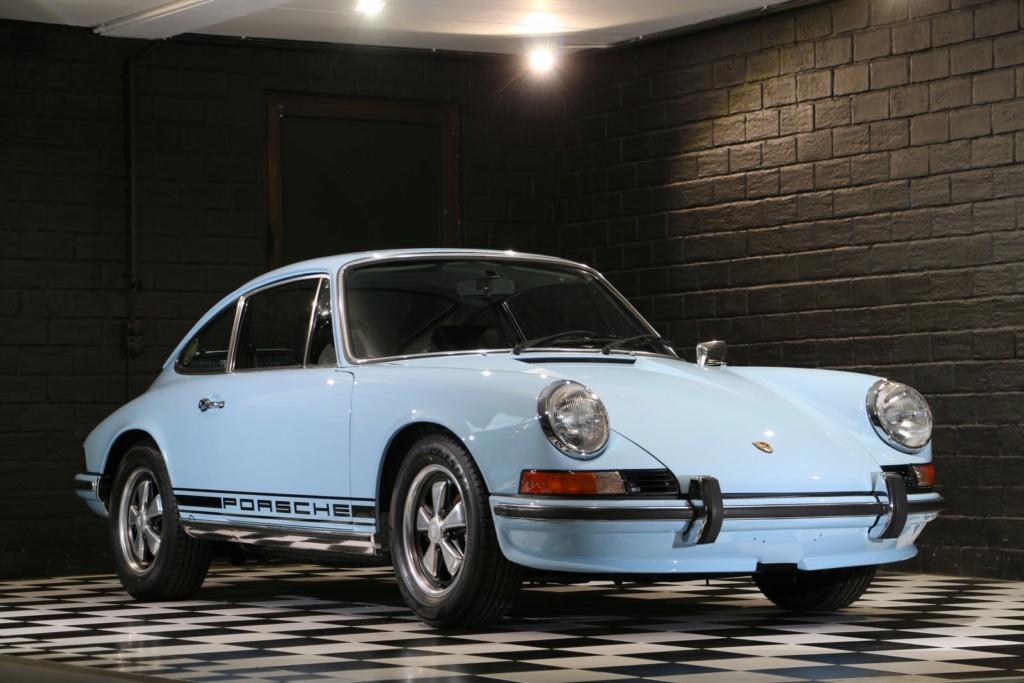 Porsche 911E Gulf Blau - Classe 1972 Img_3623