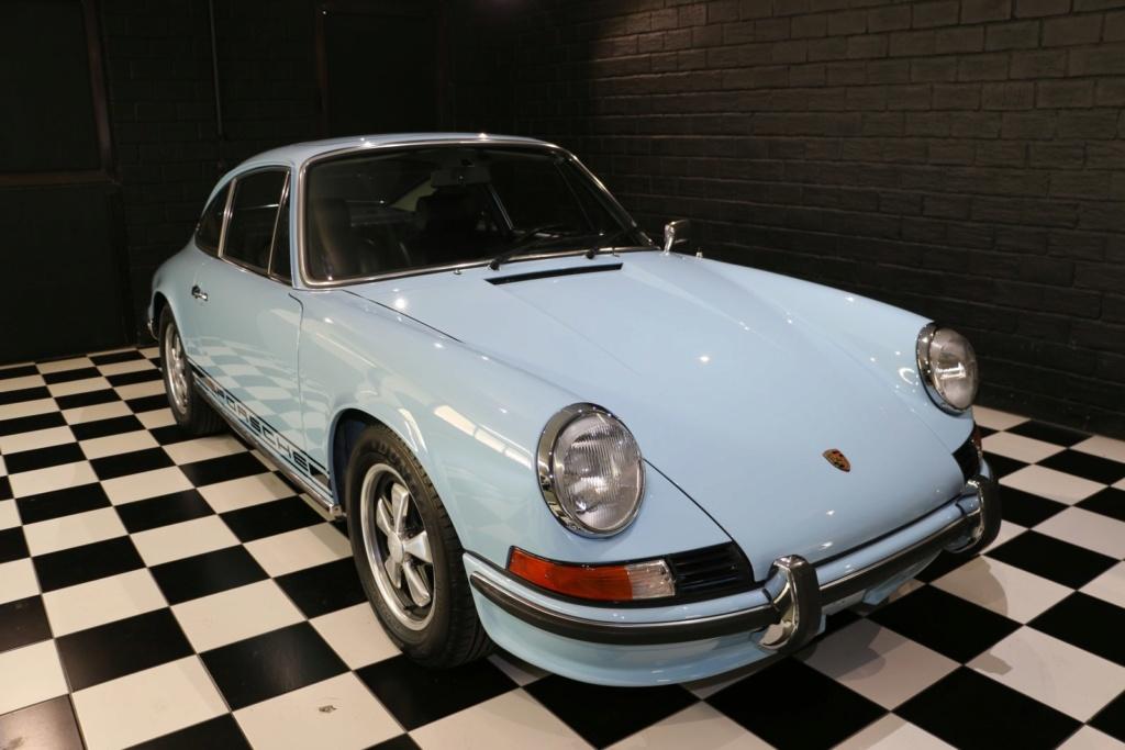 Porsche 911E Gulf Blau - Classe 1972 Img_3624