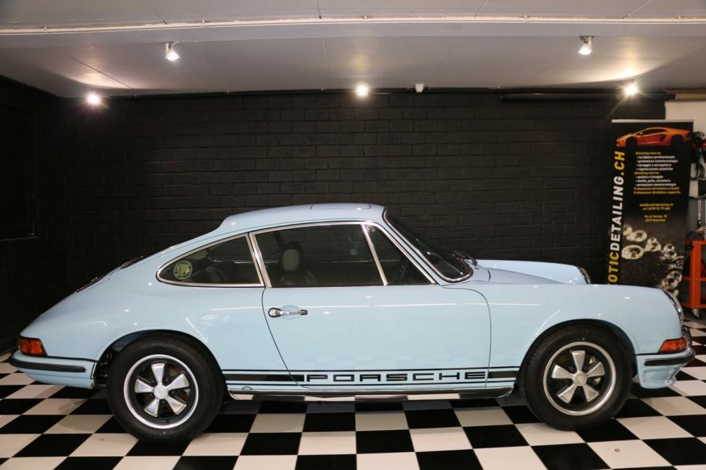 Porsche 911E Gulf Blau - Classe 1972 Img_3625