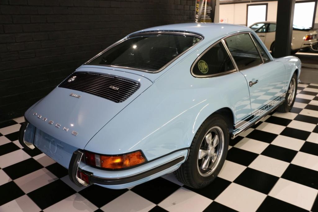 Porsche 911E Gulf Blau - Classe 1972 Img_3626