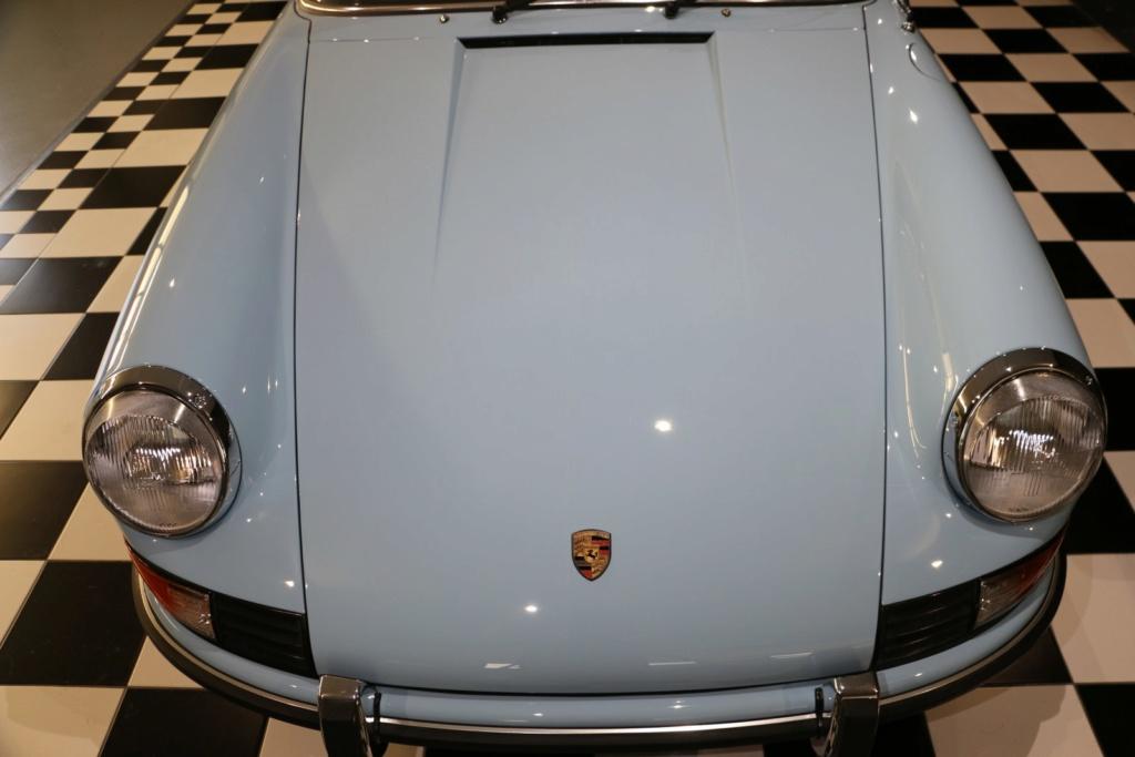 Porsche 911E Gulf Blau - Classe 1972 Img_3629