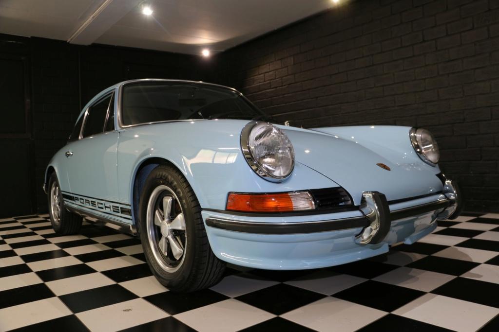 Porsche 911E Gulf Blau - Classe 1972 Img_3632