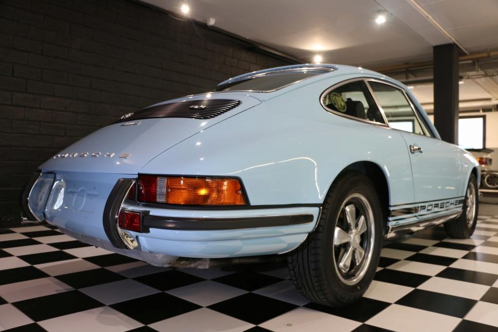 Porsche 911E Gulf Blau - Classe 1972 Img_3635