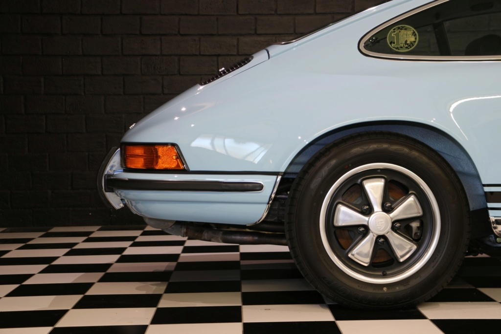 Porsche 911E Gulf Blau - Classe 1972 Img_3637