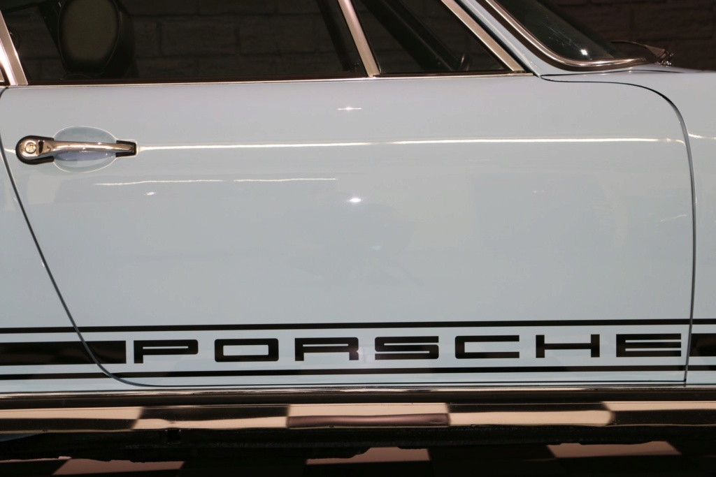 Porsche 911E Gulf Blau - Classe 1972 Img_3639