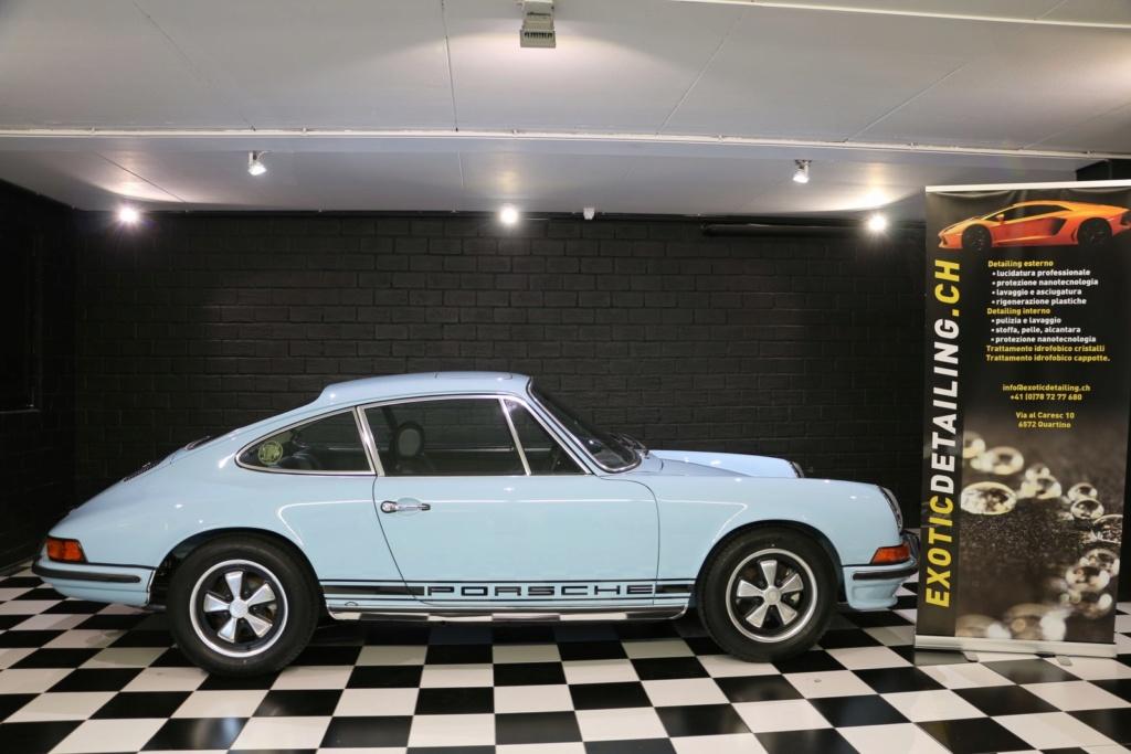 Porsche 911E Gulf Blau - Classe 1972 Img_3649
