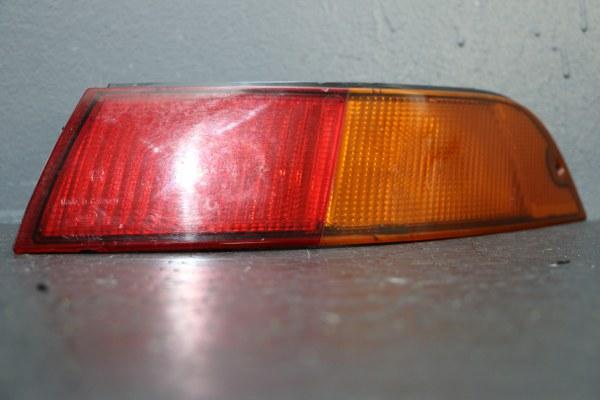 993 RS CS, una di 100 esemplari Img_3916