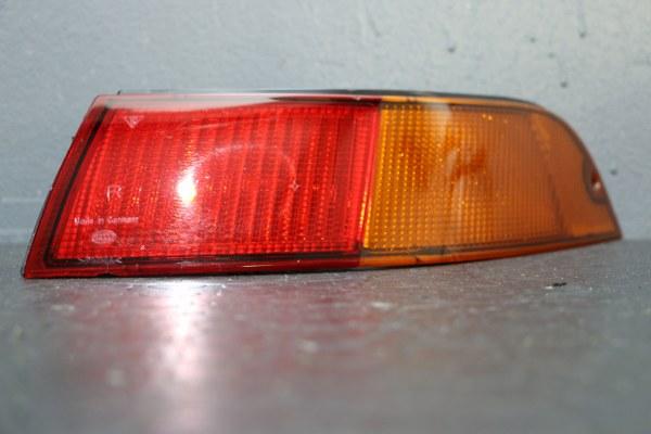 993 RS CS, una di 100 esemplari Img_3917