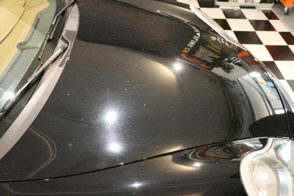 Porsche 996 nero pastello... con soli 256'000km  Img_4511