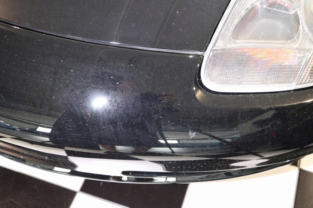 Porsche 996 nero pastello... con soli 256'000km  Img_4512