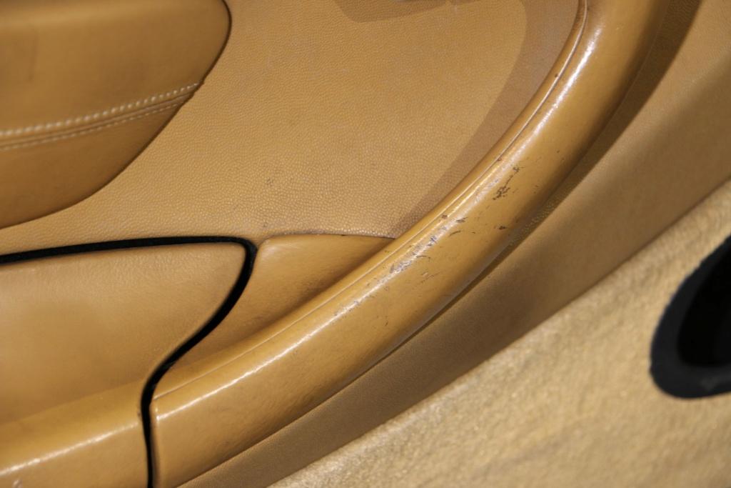 Porsche 996 nero pastello... con soli 256'000km  Img_4522