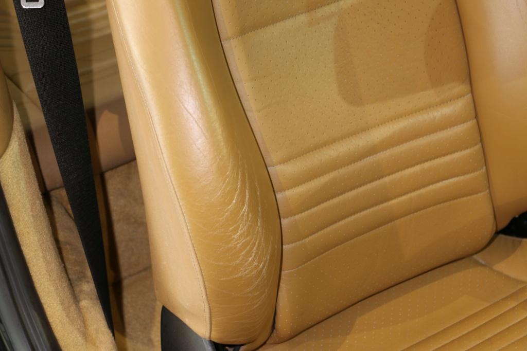 Porsche 996 nero pastello... con soli 256'000km  Img_4523